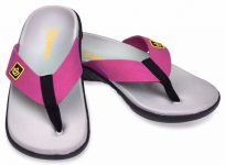 Memory Foam Sandals and Slides