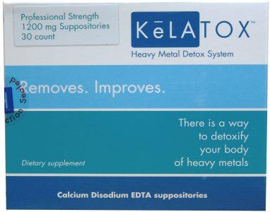 Kelatox