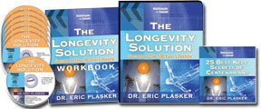 The Longevity Solution: Secrets of The 100 Year Lifestyle