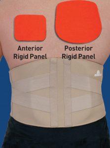 Thermoskin AP Rigid Lumbar Support