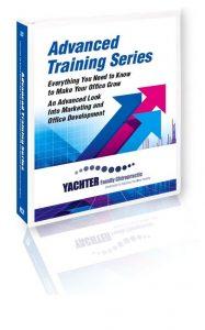 Advanced Training Series