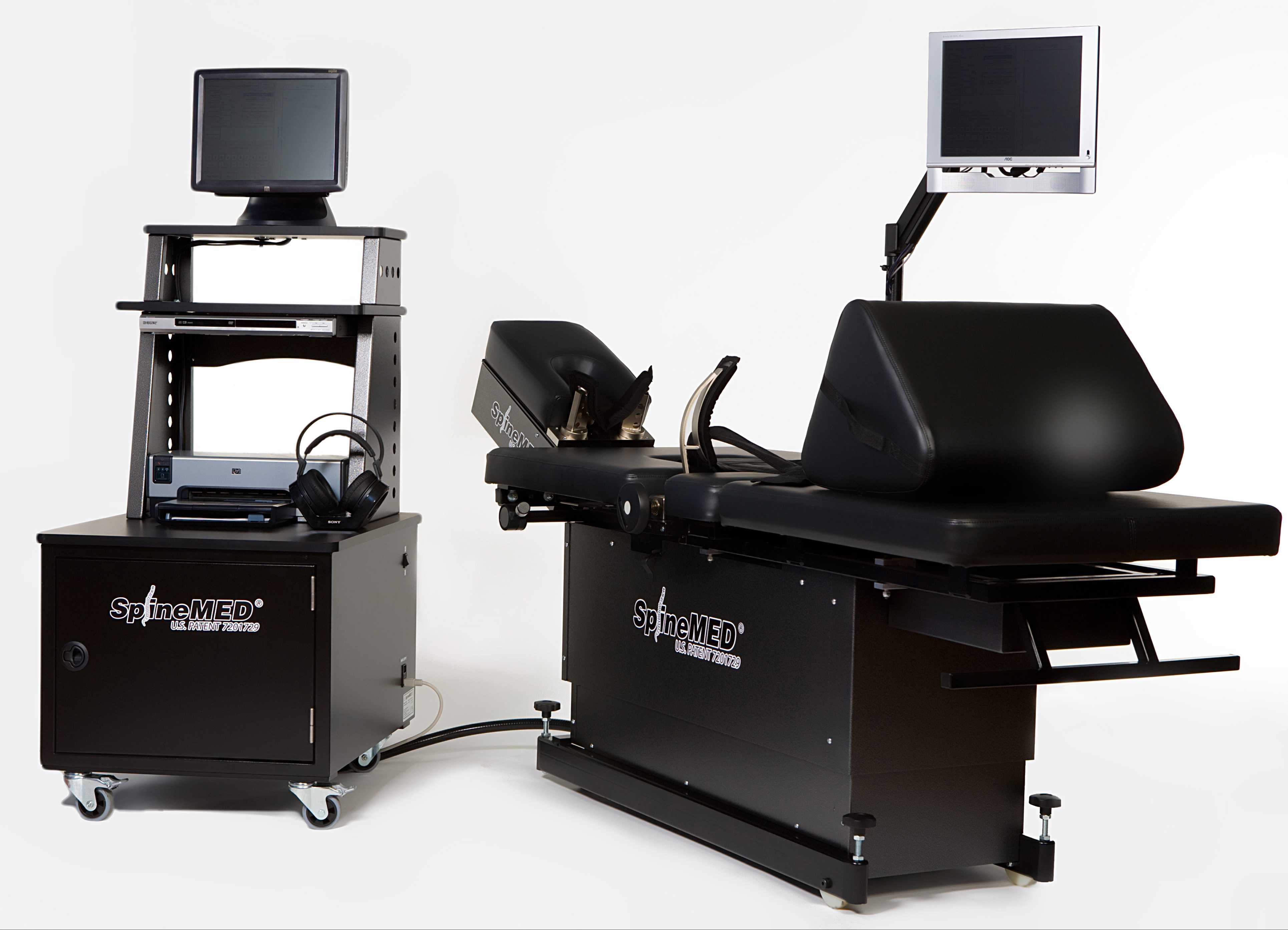 SpineMED® Professional Decompression System