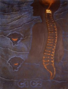 Chiropractic Paintings