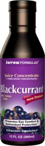 Blackcurrant Concentrate