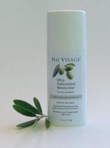 Nu Visage Ultra Antioxidant Moisturizer