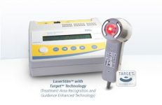 MR4 Super Pulsed Laser with LaserStim (tm)