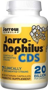 Jarro-Dophilus CDS