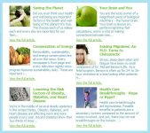 chiromatrix e-newsletter