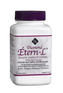 Diamond Etern-L
