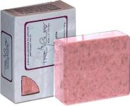 Dead Sea Salt Bar with Anti Aging Seaweed Extract
