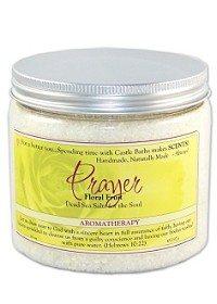 Prayer Dead Sea Bath Salts