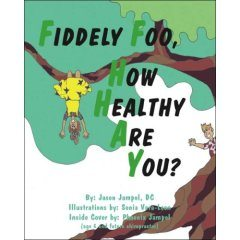 Fiddely Foo, How Healthy Are You?