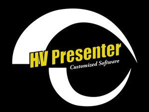 HV Presenter Software