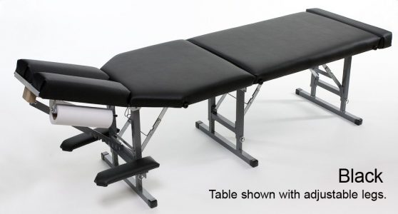 Inline Tables