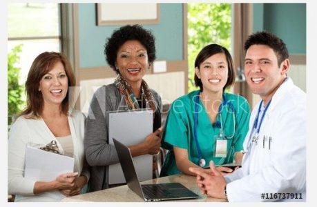 Clinic Management Program