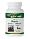 Children's Chewable Bovine Colostrum 180 Chewable tablets