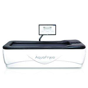 The AquaFrixio