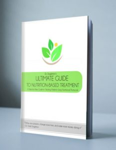 Dr. Todd Singleton's Ultimate Guide to Nutrition-Based Treatment (eBook)