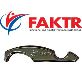 FAKTR F-1 Instrument