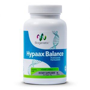 Hypaax Balance