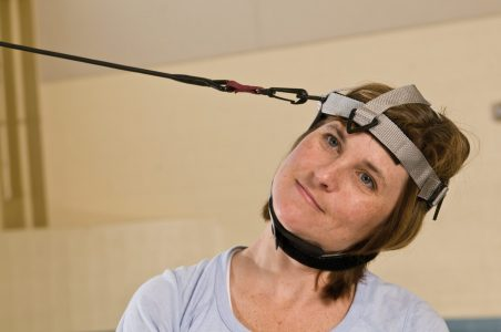 MediCordz Head Harness Kit