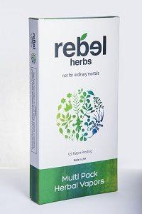 Mutipack Herbal Vapors