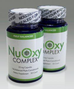 NuOxy Complex