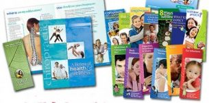 Koren Patient Education Sampler