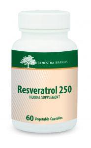 Resveratrol 250