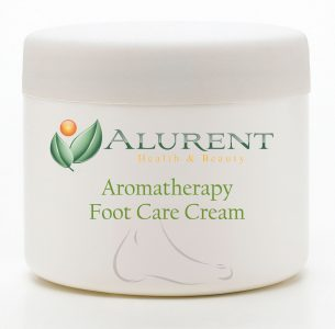 Arometherapy Foot Spa Cream