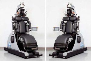 Robotic Antalgic-Trak