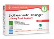 Biotherapeutic Drainage Urinary Tract Support