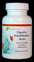 Digestive Rehabilitation Herbs