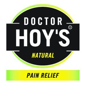 DOCTOR HOY'S Natural Pain Relief