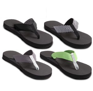 Fiji Waterproof Orthotic Flip-Flops
