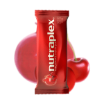 Nutraplex Pomegranate Cherry Bar