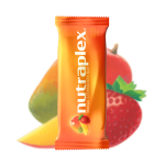 Nutraplex Mango Strawberry Bar