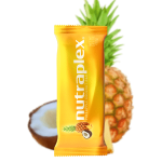 Nutraplex Pineapple Coconut Bar