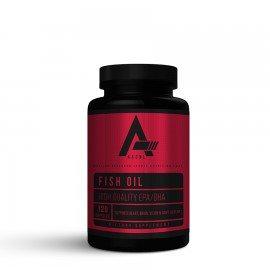 Arsnl Labs Omega 3 Fish Oil
