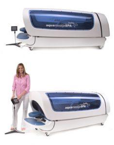 Aqua Massage PT-Pro / Aqua Massage XL 250 Profiler