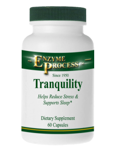 Tranquilty Herbal Blend