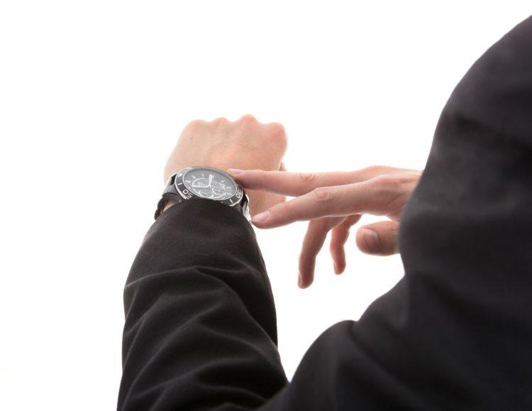 time management