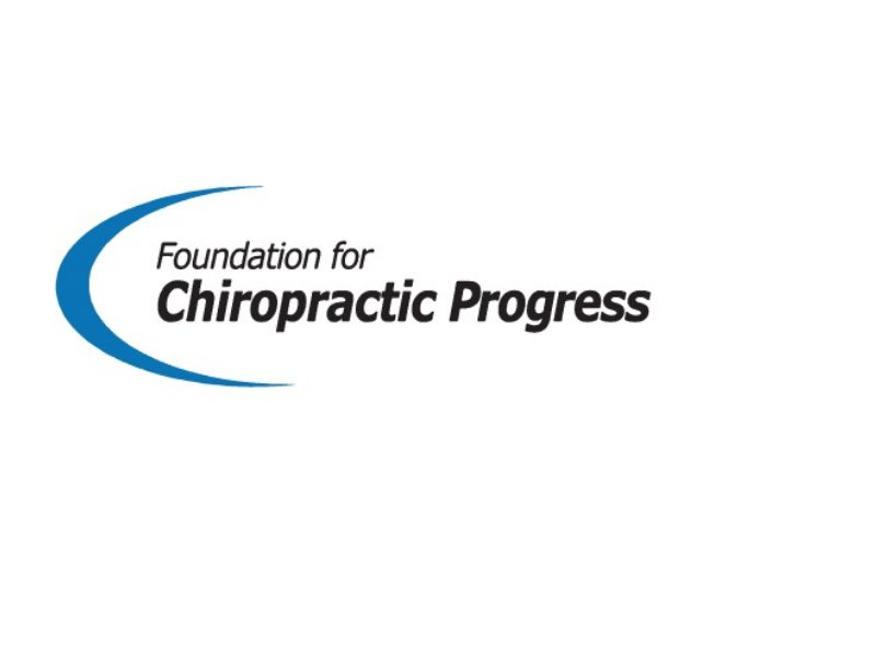Foundation for Chiropractic logo