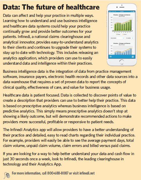 Data Sidebar