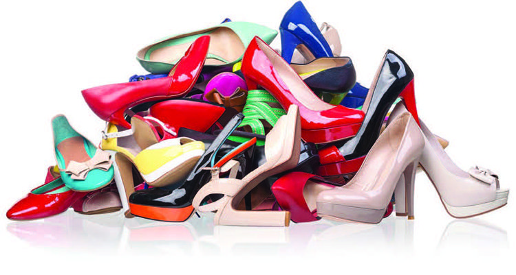 High heels can harm your patients' orthopedic health