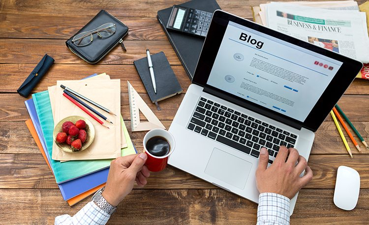 Don't miss these valuable business and marketing blog