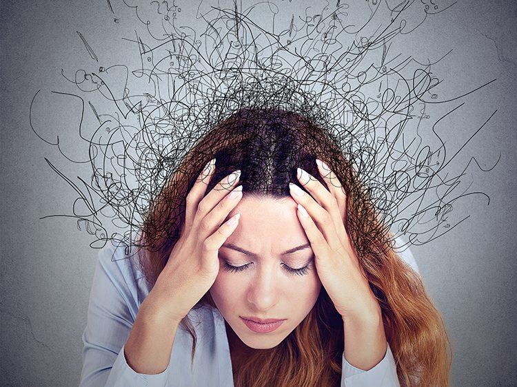 Chiropractic may help patients suffering from panic attacks