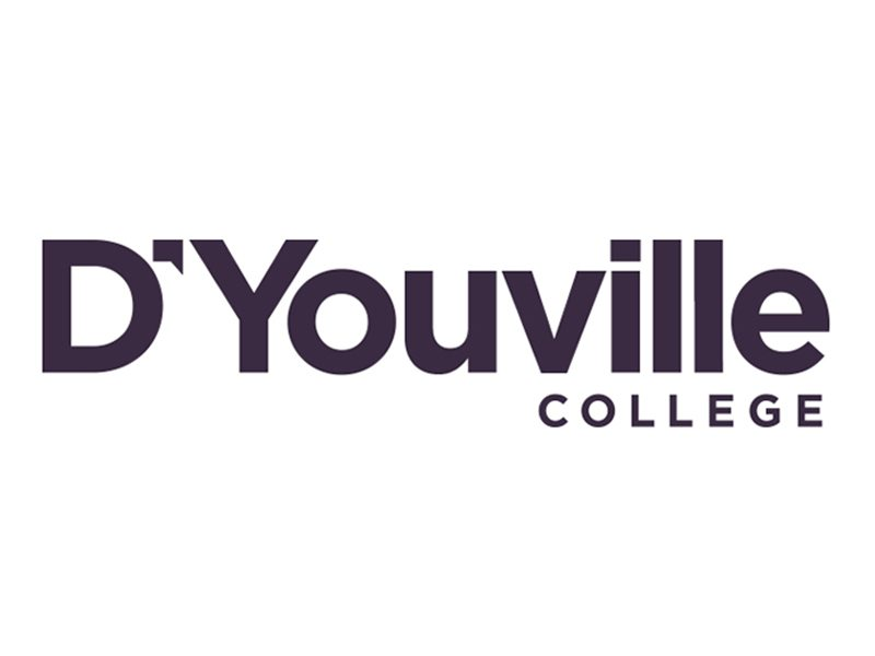 D'Youville College logo