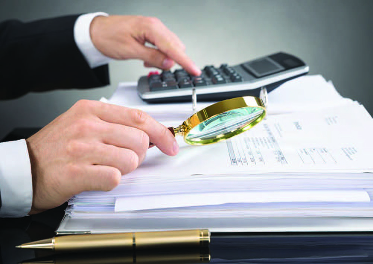 Can you survive an IRS audit?