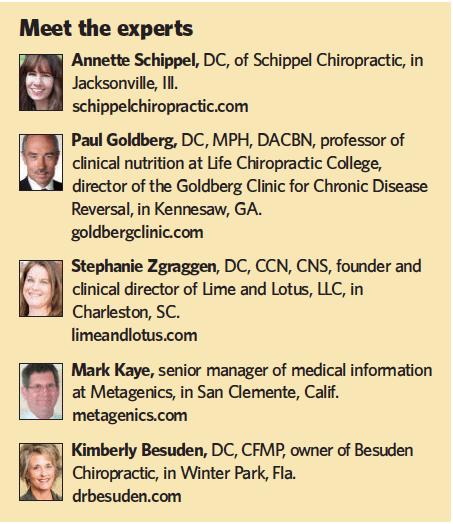 Diagnostic experts